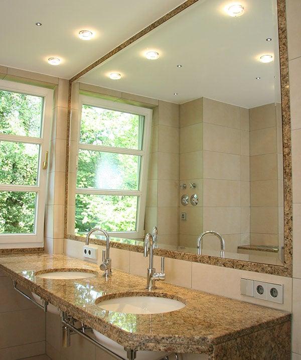 Modernes Badezimmer von SHK Fröhlich