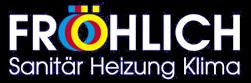 SHK Fröhlich Logo