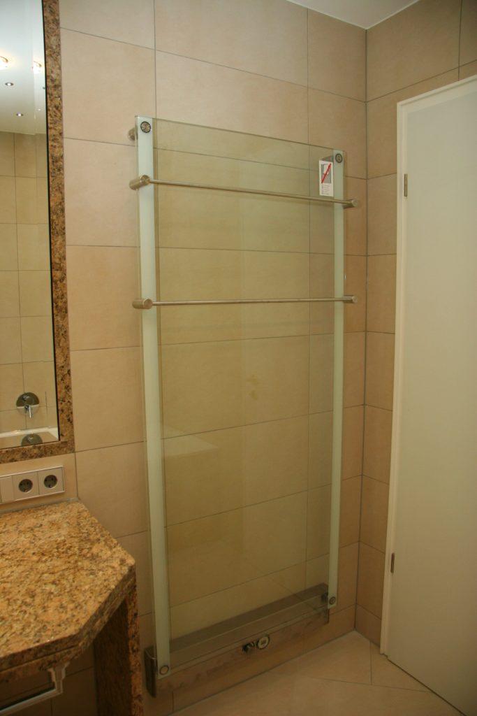 Behindertengerechtes Bad von SHK Fröhlich
